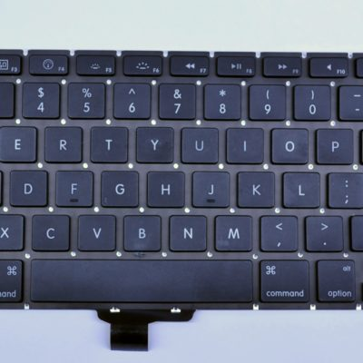 A1278 Unibody Macbook Pro Keyboard