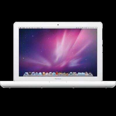 New White Unibody Macbook Repairs