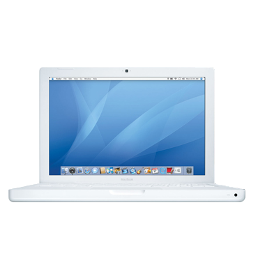 Old Plastic Macbook Repairs